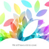 apple october 2013 event oct 22