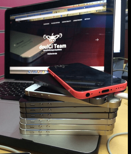 how to get past ios7 activation lock
