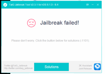 fix-taig-error-1101-jailbreak-failed
